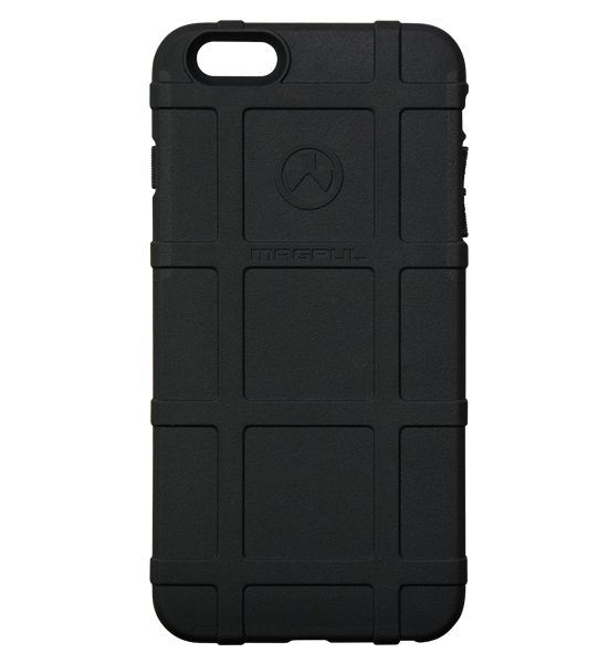 outlet store 9eaf4 d4fbf Magpul - Field Case iPhone 6 Plus, Black